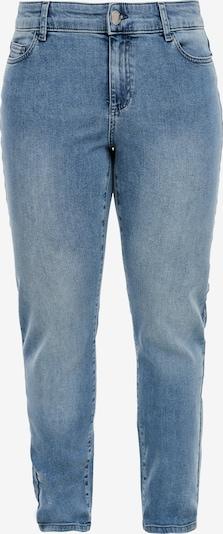 TRIANGLE Jeans in hellblau, Produktansicht