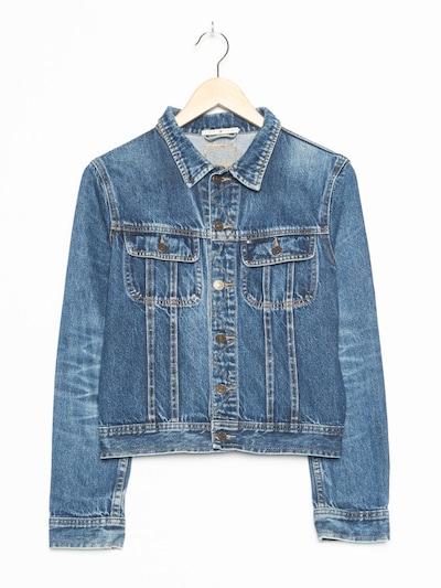 TOMMY HILFIGER Jeansjacke in XS in blue denim, Produktansicht