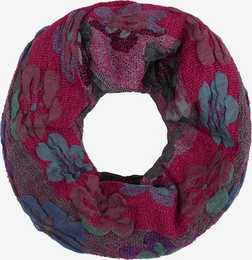 IZIA Tube Scarf in Mixed colors