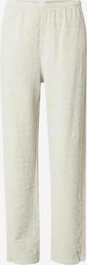 AMERICAN VINTAGE Kalhoty 'Yatcastle' - šedý melír, Produkt