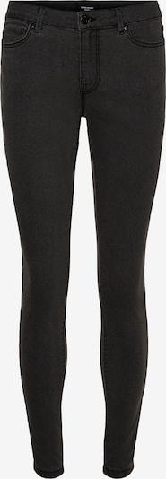 VERO MODA Jeans 'Judy' in grey denim, Produktansicht