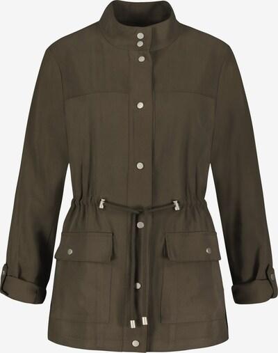 ONE MORE STORY UTILITY - Summer Jacket im Safari-Stil in khaki, Produktansicht