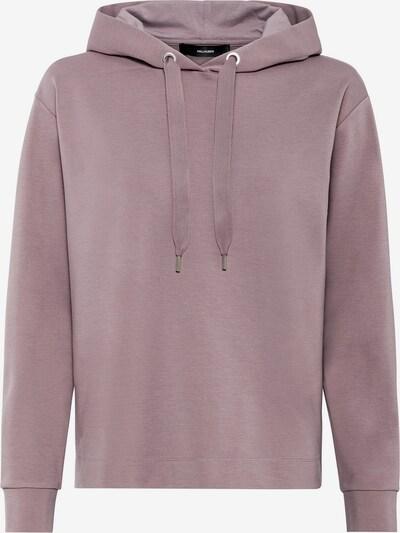 HALLHUBER Sweatshirt in lila, Produktansicht