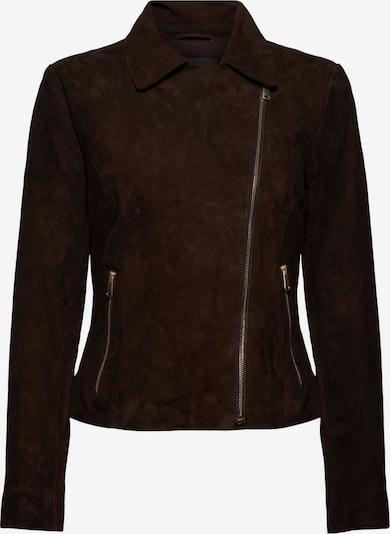 Esprit Collection Veste mi-saison en brun foncé, Vue avec produit