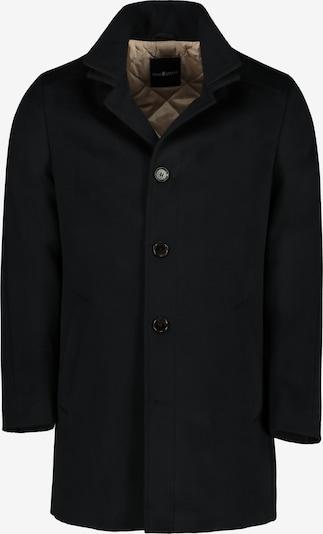 Lavard Mantel in dunkelblau, Produktansicht