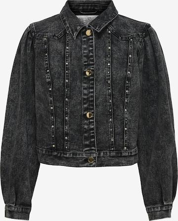 ONLY Between-Season Jacket 'ONLWild' in Grey