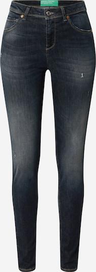 UNITED COLORS OF BENETTON Jeans in dunkelgrau, Produktansicht