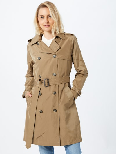 Lauren Ralph Lauren Prijelazni kaput u pijesak, Prikaz modela
