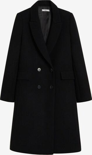 MANGO Преходно палто в черно, Преглед на продукта