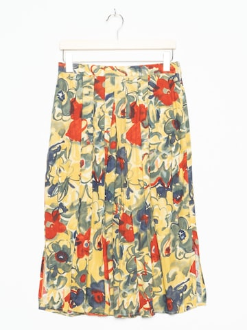 GERRY WEBER Skirt in L x 31 in Yellow