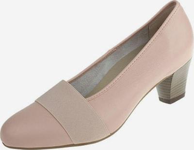 Lei by tessamino Pumps 'Sonja' in rosa, Produktansicht