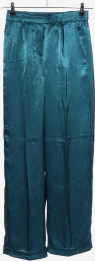 VERO MODA High-Waist Hose in S in blau, Produktansicht