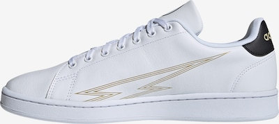 ADIDAS ORIGINALS Sneaker in gold / weiß, Produktansicht