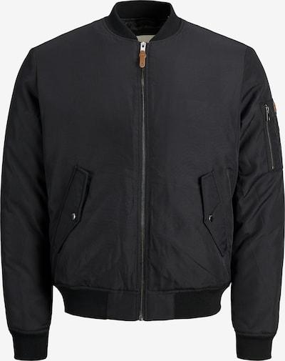 JACK & JONES Φθινοπωρινό και ανοιξιάτικο μπουφάν 'BELLAMY' σε μαύρο, Άποψη προϊόντος