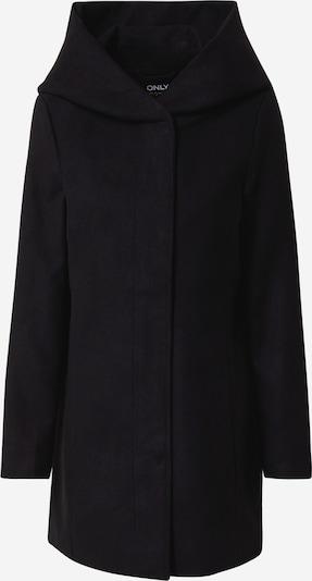 ONLY Overgangsfrakke 'Newsedona' i sort, Produktvisning