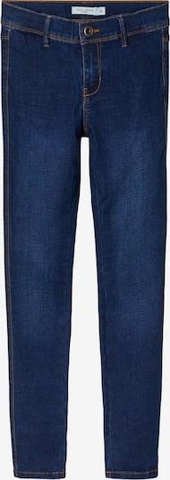 NAME IT Kavbojke | modra barva, Prikaz izdelka