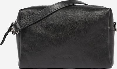 FREDsBRUDER Tasche 'Bowline' in schwarz, Produktansicht