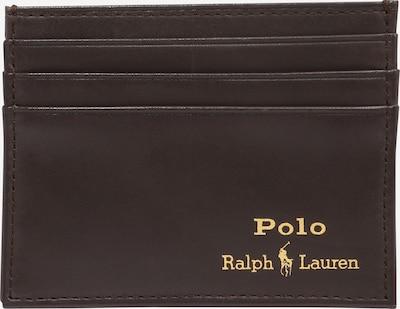 Polo Ralph Lauren Portemonnaie in braun, Produktansicht