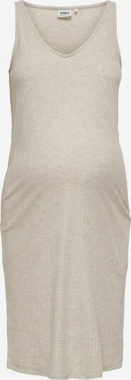 Only Maternity Kleid in eierschale, Produktansicht