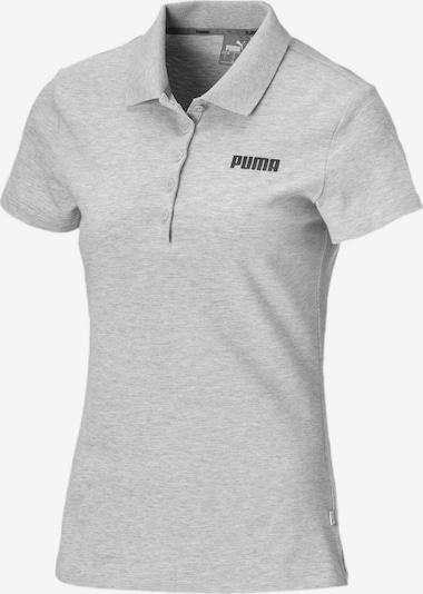 PUMA Shirt in grau, Produktansicht