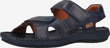 PIKOLINOS Sandale in Blau