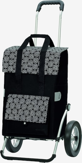 Andersen Shopper Royal Shopper Vara in schwarz, Produktansicht