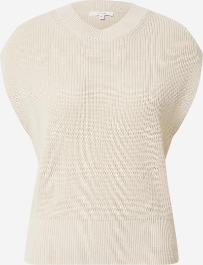 OPUS Pulover 'Pozzy' | bež barva, Prikaz izdelka