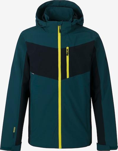 Whistler Outdoorjas 'BRAM M Functional Jacket W-Pro 10000' in de kleur Blauw, Productweergave