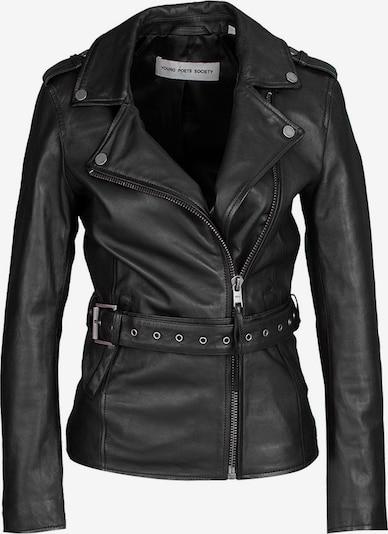 Young Poets Society Prijelazna jakna ' Ela soft 214 ' u crna, Pregled proizvoda