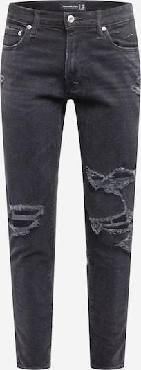 Abercrombie & Fitch Jeans in black denim, Produktansicht