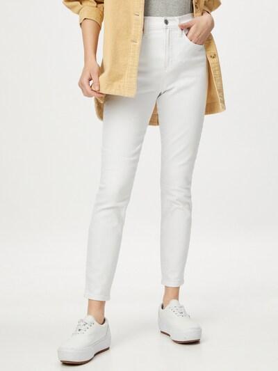 GAP Džíny - bílá, Model/ka