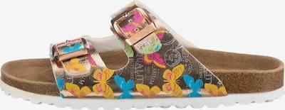 SUPERSOFT by Indigo Sandale in mischfarben, Produktansicht