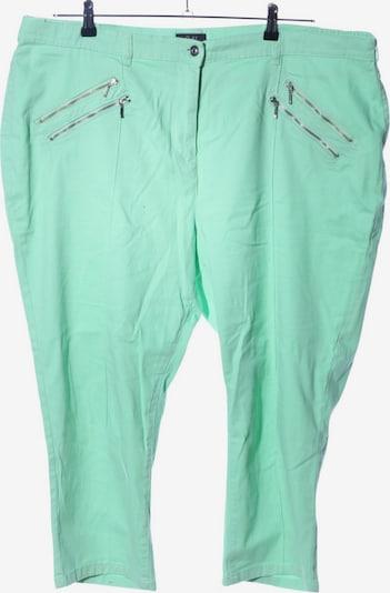 Paola! 3/4 Jeans in 41-42 in grün, Produktansicht