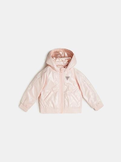 GUESS KIDS Jacke in pink, Produktansicht