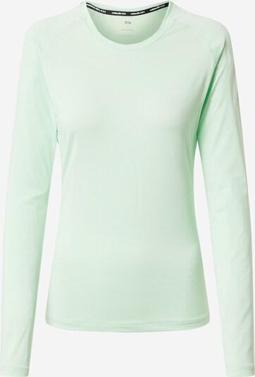 Rukka Sporta krekls 'MALIS', krāsa - pasteļzaļš, Preces skats