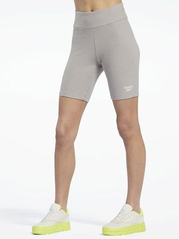 Reebok Classics Shorts in Grau