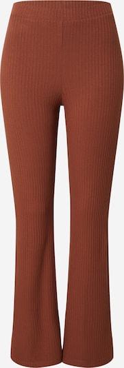 EDITED Hose 'Benni' in de kleur Bruin, Productweergave