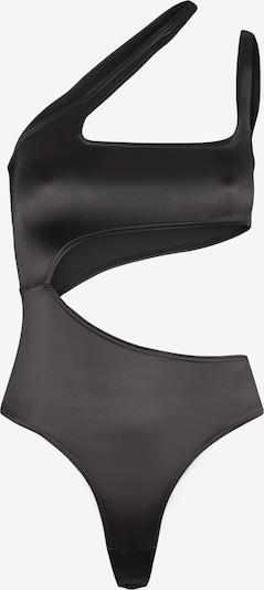 OW Intimates Badeanzug in schwarz, Produktansicht