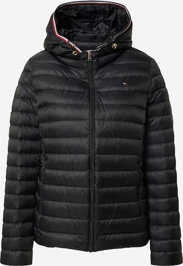 TOMMY HILFIGER Přechodná bunda - černá, Produkt