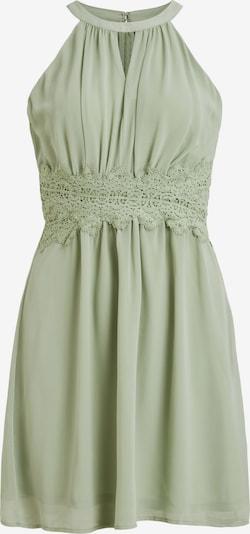 VILA Kleid 'Milina' in pastellgrün, Produktansicht