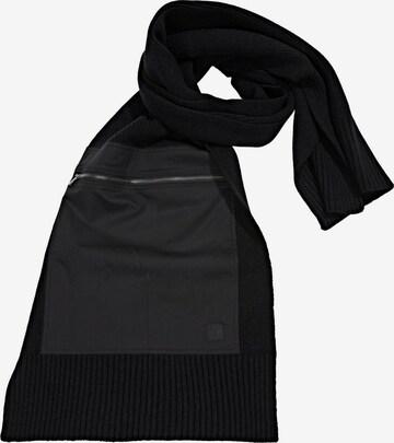 Écharpe ESPRIT en noir