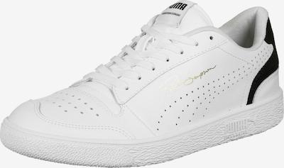 PUMA Sneaker 'Ralph Sampson' in schwarz / weiß, Produktansicht
