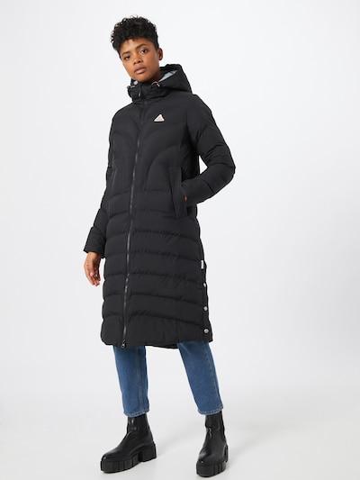 Maloja Funkčný kabát - čierna, Model/-ka