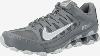 NIKE Sportschuh 'Reax 8 TR Mesh' in grau / weiß, Produktansicht