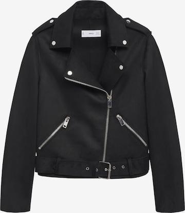 MANGOPrijelazna jakna 'Seul-I' - crna boja
