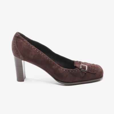 Stuart Weitzman High Heels & Pumps in 39 in Dark brown, Item view