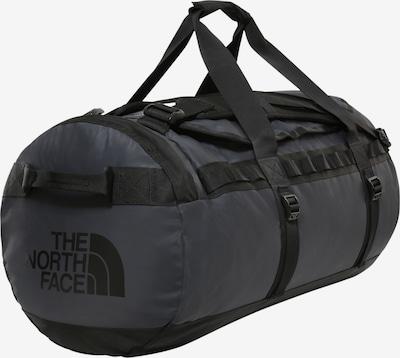 THE NORTH FACE Sac de voyage en noir, Vue avec produit