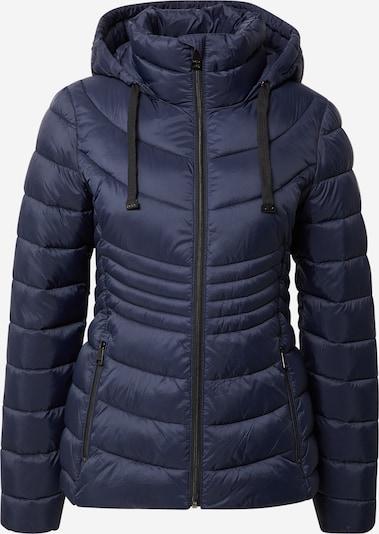 DKNY Winterjas in de kleur Navy, Productweergave