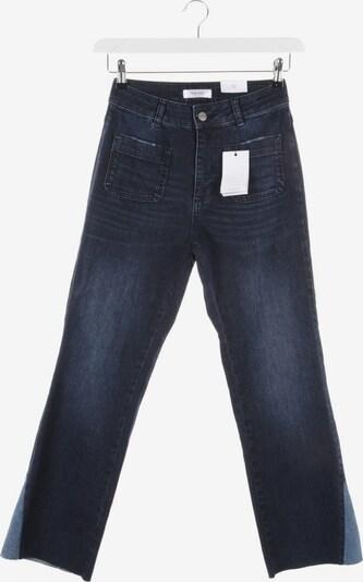 Anine Bing Jeans in 26 in dunkelblau, Produktansicht