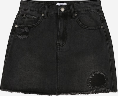 Cotton On Jupe 'Florence' en noir, Vue avec produit
